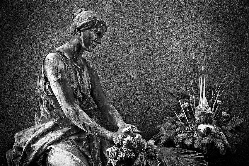 Poesia sepolcrale riflessioni e meditazioni sulla morte e immortalità