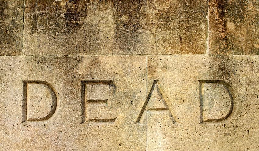 Qualche informazione riguardo al termine necrologio