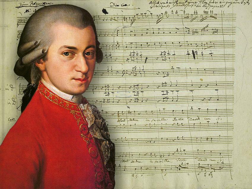 Requiem il riposo eterno che ha ispirato i più famosi compositori