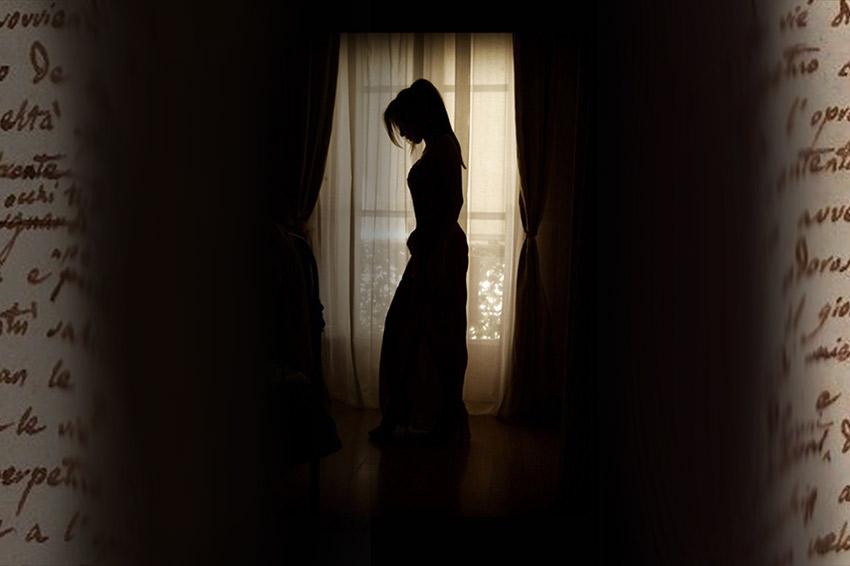 A Silvia una poesia sulla condizione umana tra speranza e disillusione