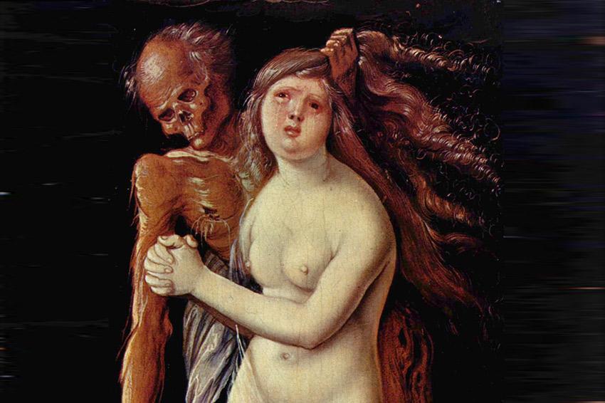 Schubert e il tema rinascimentale de la morte e la fanciulla