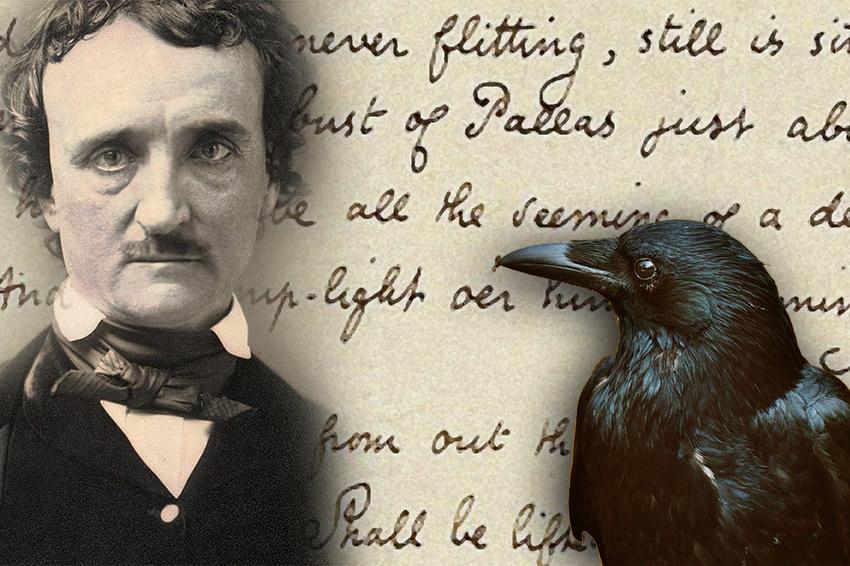 Edgar Allan Poe il rapporto del poeta con la morte