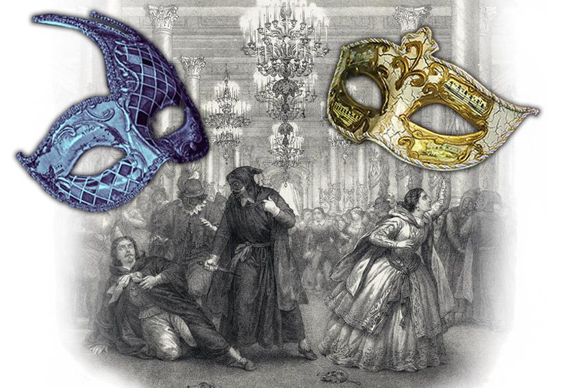 La tragedia nella tragedia le vicissitudini di Un ballo in maschera di Verdi