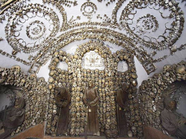 Cripta Roma