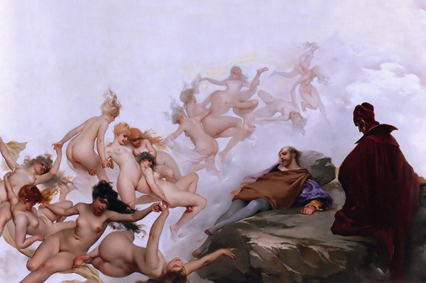 Eine Faust-Sinfonie la leggenda di Faust nella musica di Franz Liszt