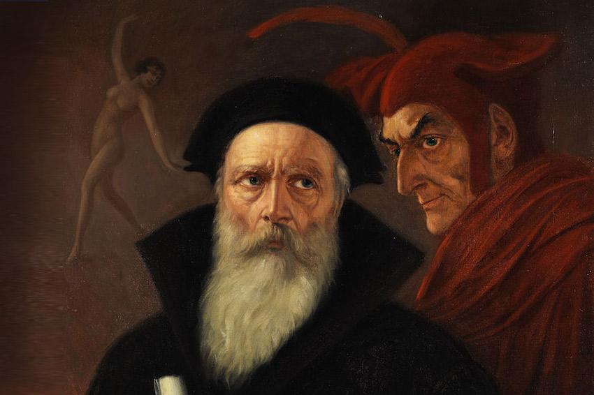 Il Faust di Wolfgang von Goethe un capolavoro e opera di una vita