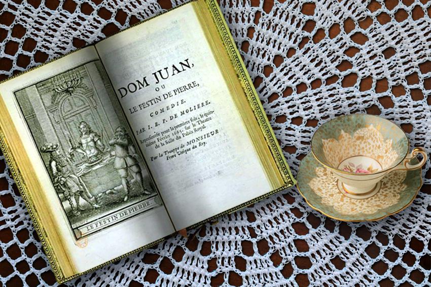 Don Giovanni la tragica storia di un dissoluto punito