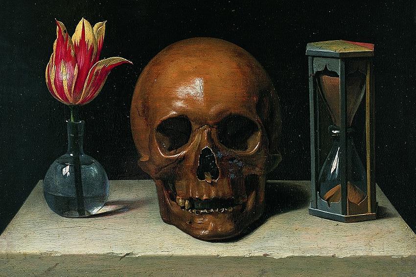Memento mori dall'antichità un ammonimento da ricordare