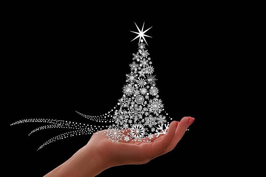 Natale tempo di festa e di riflessioni esempio del Canto di Natale