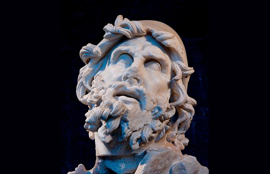 Il viaggio di Ulisse nello Ade un eroe alla scoperta del suo destino