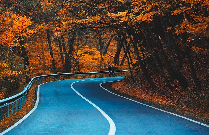 La morte nelle poesie la curva della strada di Fernando Pessoa