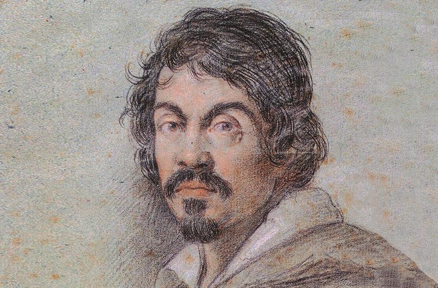 Caravaggio e lo scandaloso dipinto la Morte della Vergine