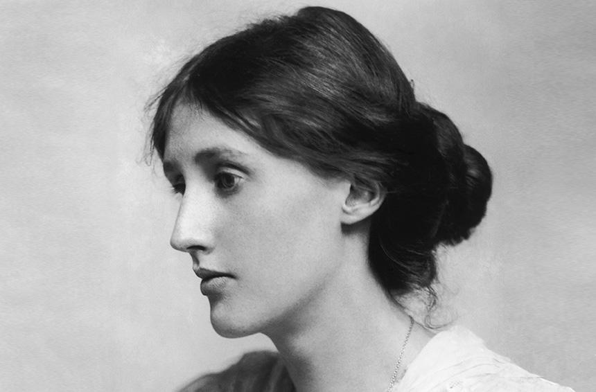 Virginia Woolf riflessioni sulla precarietà della vita e sulla morte